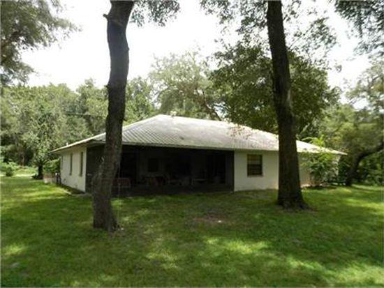 34752 Dogwood Dr, Ridge Manor, FL 33523