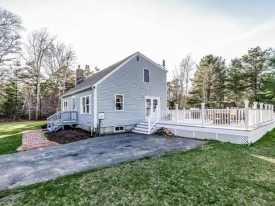 31 Justine Rd, Plymouth, MA 02360