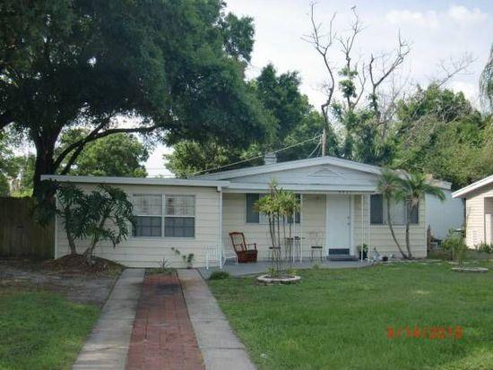 4731 W Trilby Ave, Tampa, FL 33616