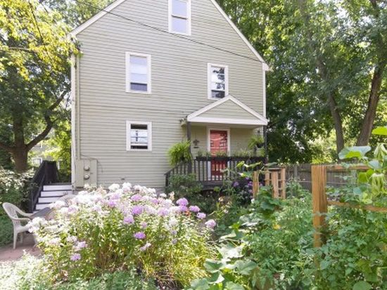 21R Union Ave UNIT 1, Jamaica Plain, MA 02130
