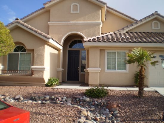 5825 Amber Station Ave, Las Vegas, NV 89131