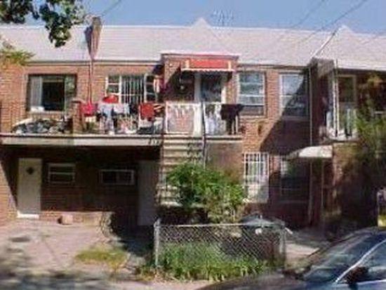 1336 E 100th St, Brooklyn, NY 11236