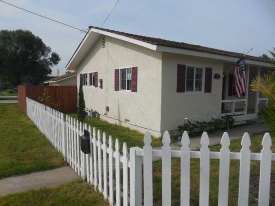 580 W Badillo St, Covina, CA 91722