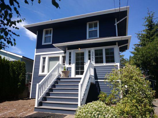 3046 NW 61st St, Seattle, WA 98107