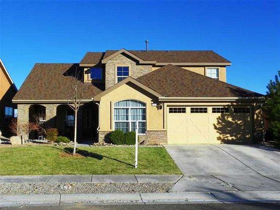 10100 Avenida Vista Sol NW, Albuquerque, NM 87114