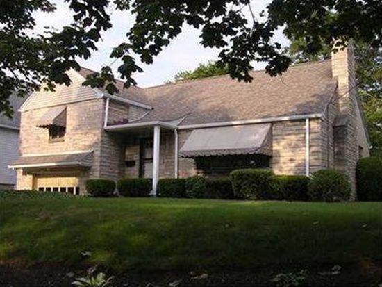 600 9th St, Oakmont, PA 15139