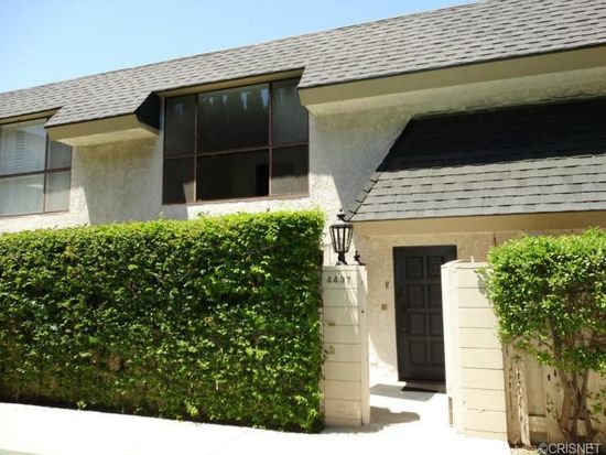 4437 Saugus Ave, Sherman Oaks, CA 91403