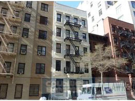 44 W 65th St, New York, NY 10023