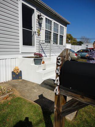 3444 Azalea Ave, Feasterville Trevose, PA 19053