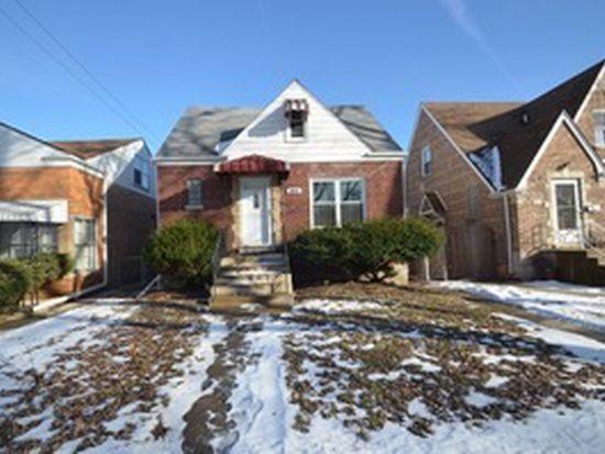 2613 Rhodes Ave, River Grove, IL 60171