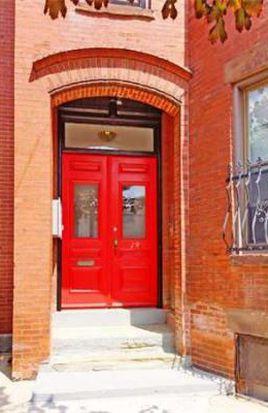19 Kenilworth St, Roxbury, MA 02119