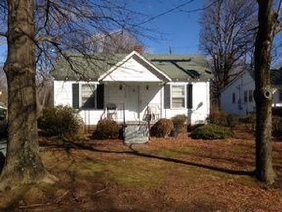 1208 Odell St, Madison, NC 27025