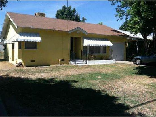 550 E Gilbert St, San Bernardino, CA 92404