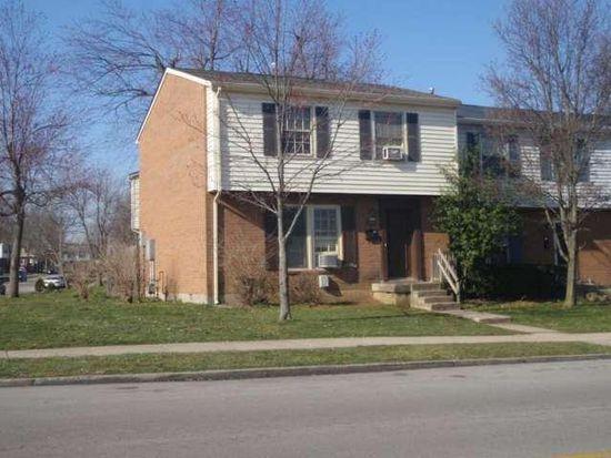 2504 Woodhill Dr, Lexington, KY 40509