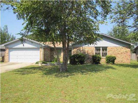 4015 Burbank Dr, Pensacola, FL 32504