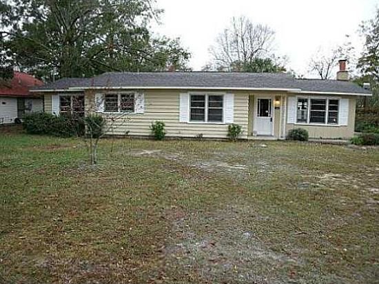 402 E Old Pass Rd, Long Beach, MS 39560