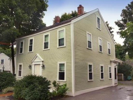 41-43 Warren St UNIT 1, Newburyport, MA 01950