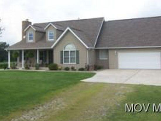 1353 Skeels Rd, Coolville, OH 45723