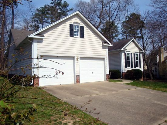 914 Clay Hill Dr, Knightdale, NC 27545