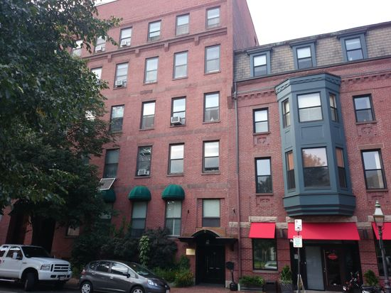 3 Appleton St APT 303, Boston, MA 02116
