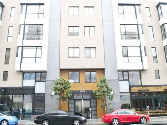 233 Franklin St APT 201, San Francisco, CA 94102