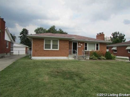 2221 Mary Catherine Dr, Louisville, KY 40216