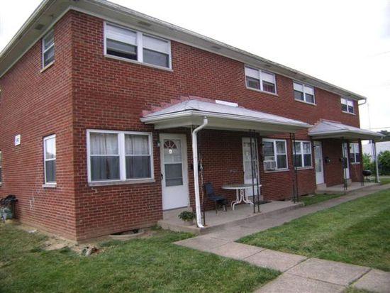 5775 Arborwood Ct APT D, Columbus, OH 43229