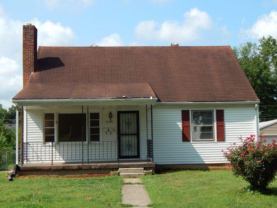 848 Lynn Rd, Lexington, KY 40504
