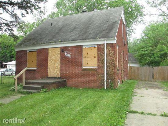 15499 Fielding St, Detroit, MI 48223
