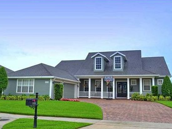 13424 Swan Sea Ave, Windermere, FL 34786