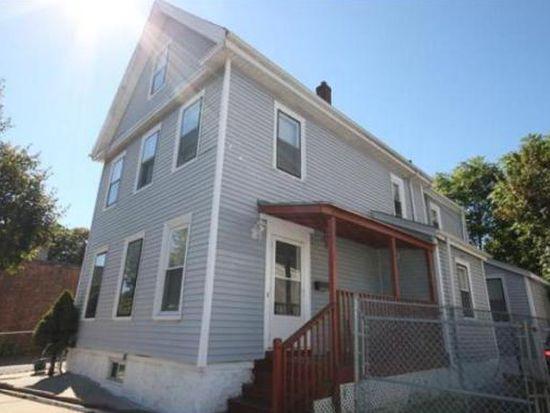 1053 Hyde Park Ave, Boston, MA 02136