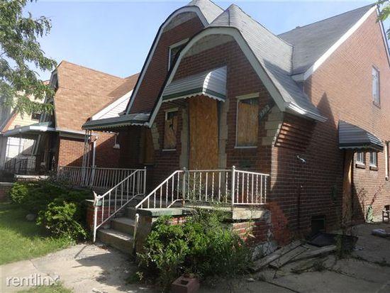 9392 Pinehurst St, Detroit, MI 48204