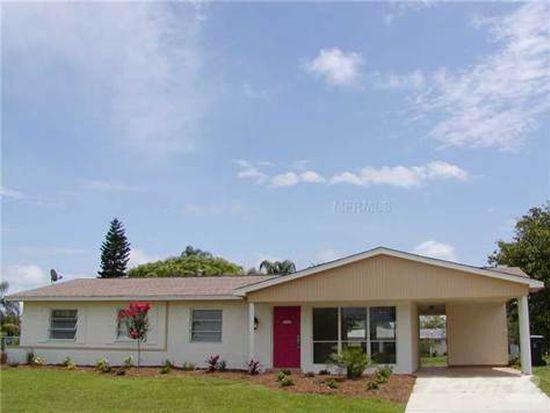 6387 Otis Rd, North Port, FL 34287