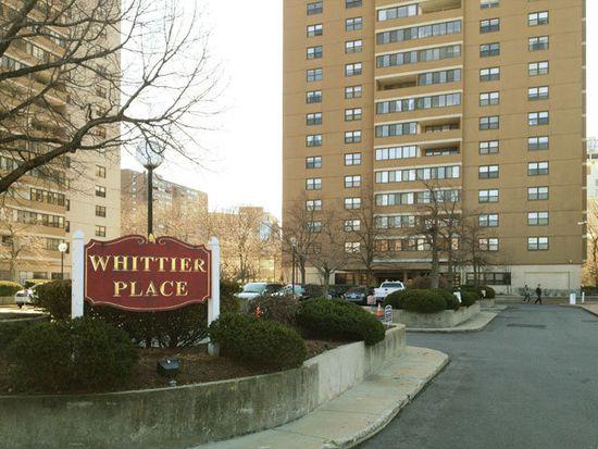 8 Whittier Pl APT 7A, Boston, MA 02114