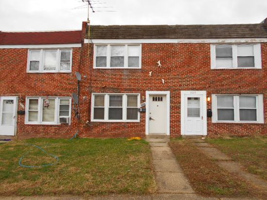 3021 Mardel Ave, Baltimore, MD 21230