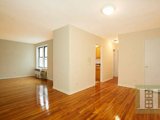 66 Overlook Ter APT 8A, New York, NY 10040