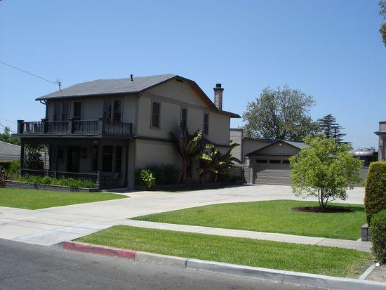 375 Hervey Ave, Upland, CA 91786