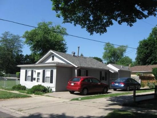 200 N Clifton Ave, Elgin, IL 60123