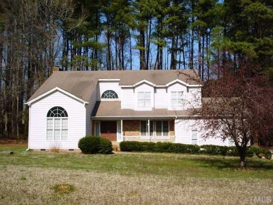 5633 Normanshire Dr, Raleigh, NC 27606