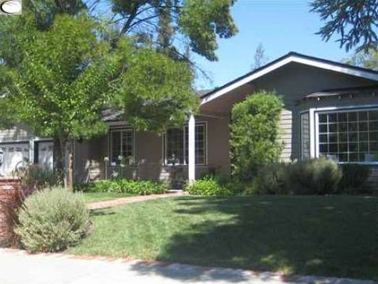 2652 Comistas Dr, Walnut Creek, CA 94598