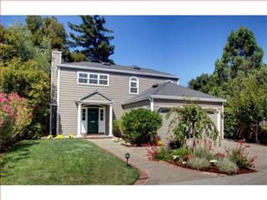 113 Melville Ave, Palo Alto, CA 94301