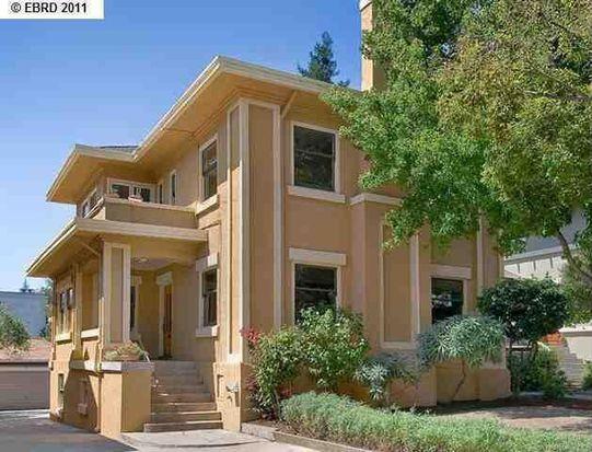 393 Bellevue Ave, Oakland, CA 94610