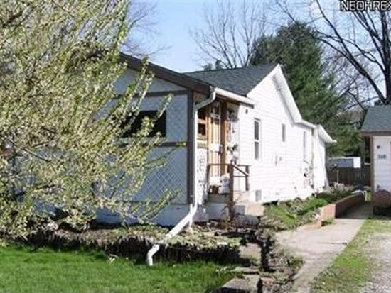 368 Jarvis Rd, Akron, OH 44319