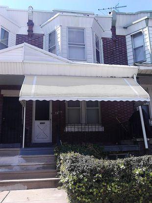 1522 N Frazier St, Philadelphia, PA 19131