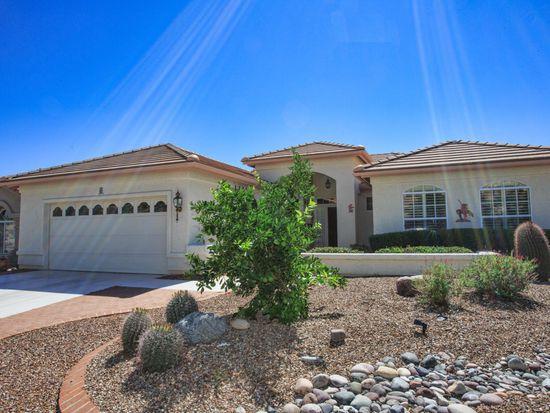 64555 E Catalina View Dr, Tucson, AZ 85739