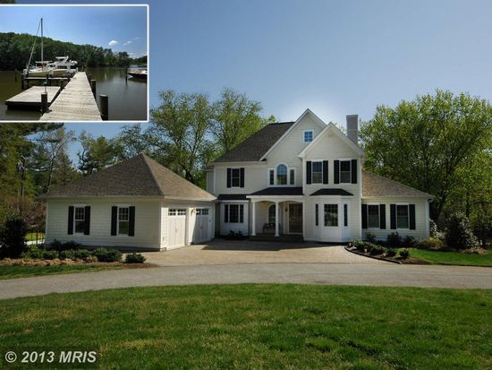 721 Harness Creek View Dr, Annapolis, MD 21403