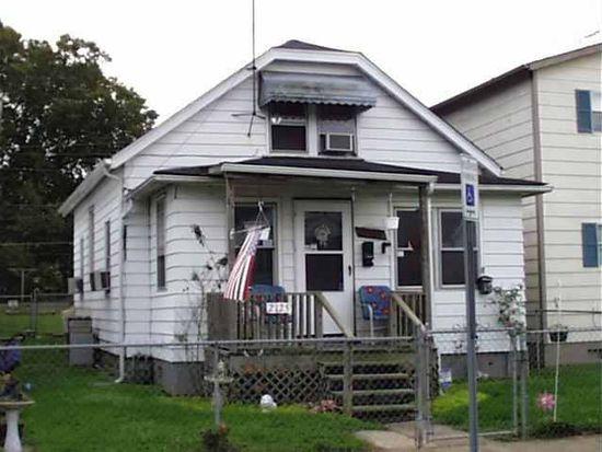 2125 Jefferson Ave, Huntington, WV 25704
