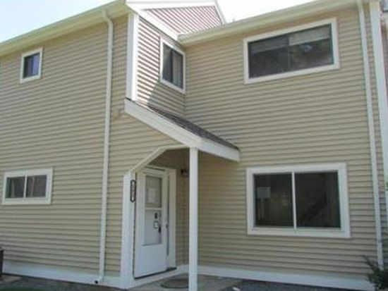502 Dongary Rd UNIT 502, South Easton, MA 02375