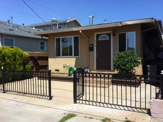 574 Railroad Ave, South San Francisco, CA 94080