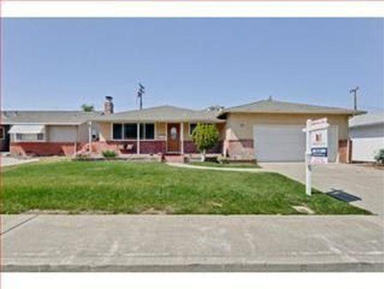 3037 Alexander Ave, Santa Clara, CA 95051